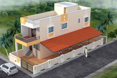 1866 sqft, 3 bhk Villa in Builder Project Indira Nagar, Nashik at Rs. 83.0000 Lacs