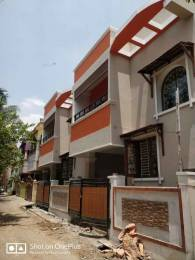 1380 sqft, 3 bhk IndependentHouse in Builder Medavakkam Ranganathan Medavakkam, Chennai at Rs. 73.0000 Lacs