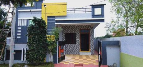 1250 sqft, 2 bhk IndependentHouse in Builder vrr Jai bhavani enclave Rampally, Hyderabad at Rs. 60.0000 Lacs