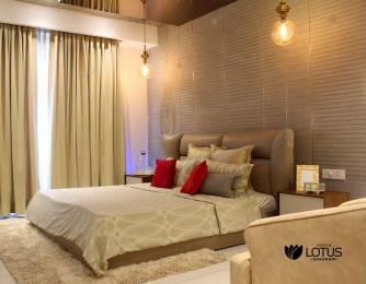 883 sqft, 1 bhk Apartment in Maya Green Lotus Saksham Patiala Highway, Zirakpur at Rs. 35.0000 Lacs