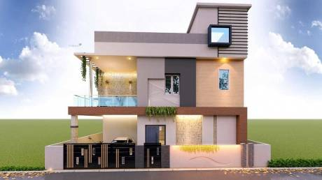 1000 sqft, 2 bhk IndependentHouse in Builder Project tambaram east, Chennai at Rs. 75.0000 Lacs