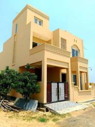 1700 sqft, 4 bhk Villa in Builder New row houses Shaheed Path, Lucknow at Rs. 75.0000 Lacs