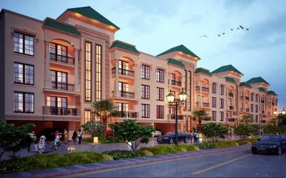 2085 sqft, 4 bhk Apartment in Omaxe Metro City Mohanlalganj, Lucknow at Rs. 56.0000 Lacs