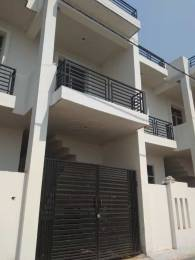 1450 sqft, 3 bhk Villa in Builder sayaam green home Charan Bhatta Road, Lucknow at Rs. 45.0000 Lacs