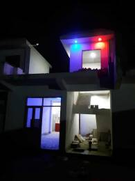 990 sqft, 3 bhk Villa in Builder Green Home villas Noida Extn, Noida at Rs. 41.5000 Lacs