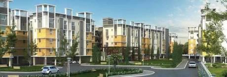 1030 sqft, 2 bhk Apartment in Siddha Town Madhyamgram Madhyamgram, Kolkata at Rs. 30.8500 Lacs