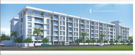 1563 sqft, 3 bhk Apartment in Builder Royal palace beach road Beach Road, Visakhapatnam at Rs. 1.1253 Cr