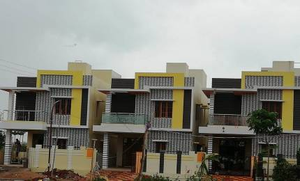 2280 sqft, 3 bhk Villa in Builder lasya township Murali Nagar, Visakhapatnam at Rs. 75.0000 Lacs