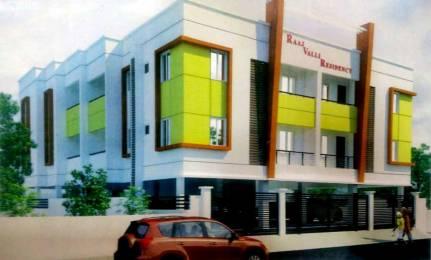 1100 sqft, 2 bhk Apartment in Builder S4 Viswas Apartments Old Pallavaram, Chennai at Rs. 54.0000 Lacs