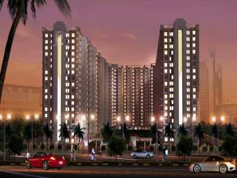 800 sqft, 2 bhk Apartment in Viraj Constructions BBD Lotus Court Faizabad Road, Lucknow at Rs. 26.8000 Lacs