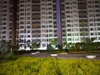 1245 sqft, 2 bhk Apartment in Akshar Akshar Green World Airoli, Mumbai at Rs. 36000