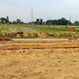 1500 sqft, Plot in Wing Constructions And Developers Pvt Ltd Lucknow Greens Plots Mohanlalganj, Lucknow at Rs. 25.0000 Lacs