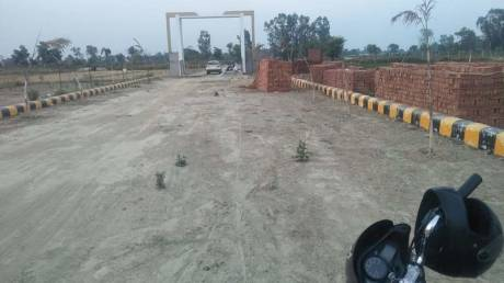 540 sqft, Plot in Builder Project Kabulpur, Faridabad at Rs. 4.2000 Lacs