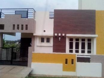 1200 sqft, 2 bhk Villa in Builder Project Bagaluru, Bangalore at Rs. 58.0000 Lacs