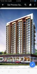 637 sqft, 1 bhk Apartment in Proviso Sai Proviso Sapphire Kalamboli, Mumbai at Rs. 55.0000 Lacs