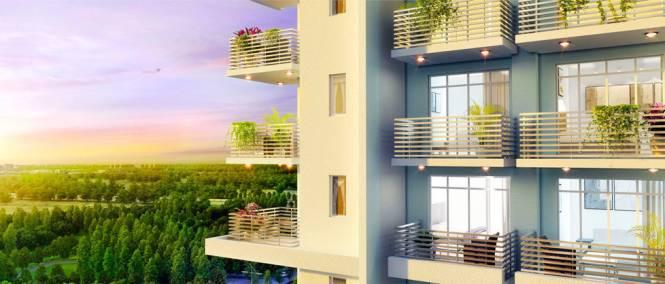 1446 sqft, 2 bhk Apartment in Godrej Summit Sector 104, Gurgaon at Rs. 90.0000 Lacs