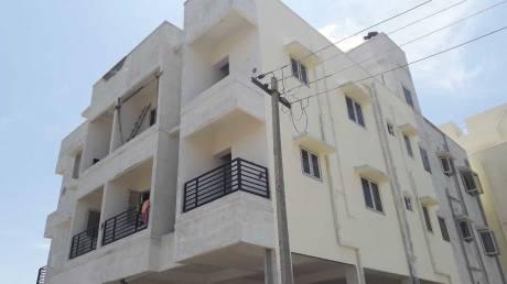 750 sqft, 2 bhk Apartment in Builder Project Kolathur, Chennai at Rs. 42.9000 Lacs