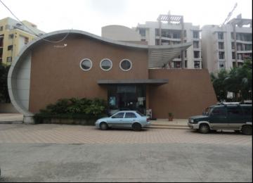 670 sqft, 1 bhk Apartment in DV Shree Shashwat Mira Road East, Mumbai at Rs. 60.0000 Lacs