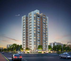 1650 sqft, 3 bhk Apartment in Builder ORION TOWER sama savli road, Vadodara at Rs. 46.0000 Lacs