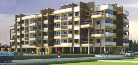 725 sqft, 1 bhk Apartment in Noble Nakshatra Wing D Phase 1 Part A Wagdara, Nagpur at Rs. 17.0000 Lacs