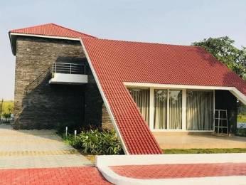 1800 sqft, 2 bhk Villa in Geekay Colonizers Kalpvriksh Villas Dhamtari Road, Raipur at Rs. 13.5000 Lacs