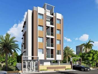 1050 sqft, 2 bhk Apartment in Builder Krishna Kamal Apartment Dabha, Nagpur at Rs. 26.5000 Lacs
