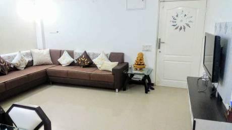 1125 sqft, 2 bhk Apartment in Aroma Aakruti Heights Jodhpur Village, Ahmedabad at Rs. 62.0000 Lacs