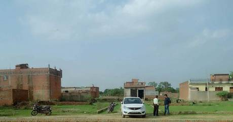 1000 sqft, Plot in Citizen Eco Heights Jhusi, Allahabad at Rs. 15.0000 Lacs