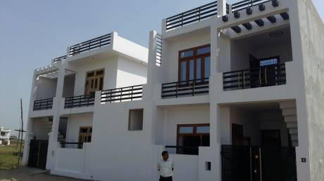 1550 sqft, 3 bhk IndependentHouse in Builder Row houses Gomti Nagar Extension, Lucknow at Rs. 36.0000 Lacs