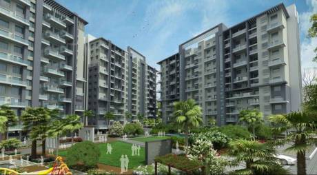 563 sqft, 1 bhk Apartment in Mantra Moments Phase 5 Moshi, Pune at Rs. 29.0000 Lacs