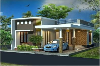 950 sqft, 2 bhk IndependentHouse in Builder Project Vamanjoor, Mangalore at Rs. 35.0000 Lacs