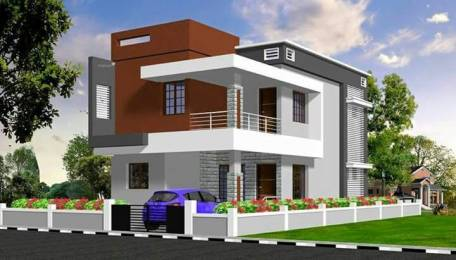 1000 sqft, 2 bhk Villa in Builder Project Mangalore Highway, Mangalore at Rs. 40.0000 Lacs
