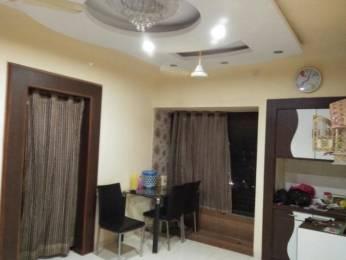 656 sqft, 1 bhk BuilderFloor in Builder Project Mira Road East, Mumbai at Rs. 13000