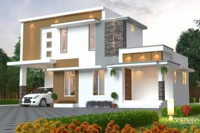 1350 sqft, 3 bhk Villa in Builder nellies villas palakkad vandithavalam Chittoor, Palakkad at Rs. 25.5000 Lacs