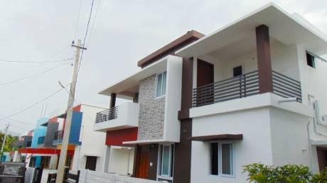 1350 sqft, 3 bhk Villa in Builder nellies villa Thathamangalam Chittur Nattukal Highway, Palakkad at Rs. 21.0000 Lacs