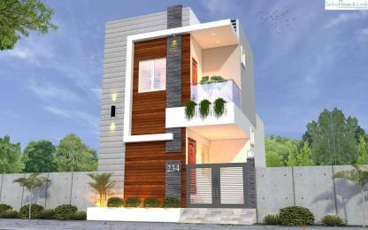 846 sqft, 2 bhk Villa in Builder Residential villas OMR Padur OMR Chennai, Chennai at Rs. 26.2175 Lacs