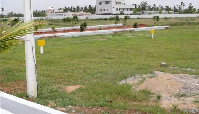 900 sqft, Plot in Builder Project Kankipadu, Vijayawada at Rs. 8.5000 Lacs