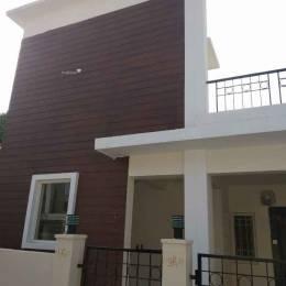 1500 sqft, 2 bhk Villa in Modi Silver Oak Villas Nagaram, Hyderabad at Rs. 15000