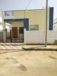 1100 sqft, 2 bhk IndependentHouse in Builder BHEL cyber colony Osman Nagar, Hyderabad at Rs. 10000