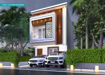 1100 sqft, 2 bhk Apartment in CeeDeeYes Pattinam Tiruporur Near Kelambakkam, Chennai at Rs. 33.3000 Lacs