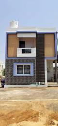 750 sqft, 2 bhk Villa in Avigna Eminence Hillside Avenue Singaperumal Koil, Chennai at Rs. 17000