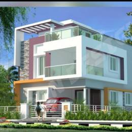 3120 sqft, 3 bhk Villa in Builder Project Kondakal, Hyderabad at Rs. 1.1000 Cr