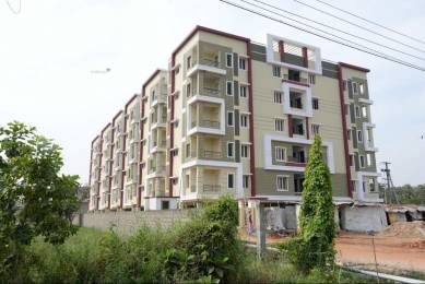 1350 sqft, 3 bhk Apartment in STBL Gopa Nanda Residency Poranki, Vijayawada at Rs. 14000