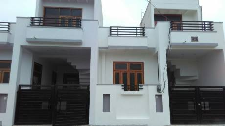 930 sqft, 2 bhk IndependentHouse in Builder ishanika townee IIM Road, Lucknow at Rs. 33.4400 Lacs