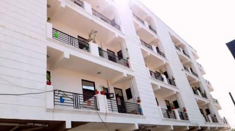 850 sqft, 2 bhk BuilderFloor in Vikram Vikram Viksons Projects Pratap Vihar, Ghaziabad at Rs. 16.7500 Lacs