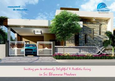 1503 sqft, 2 bhk IndependentHouse in Builder Project Tadikonda, Guntur at Rs. 43.0000 Lacs