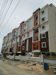 1210 sqft, 2 bhk Apartment in Builder Sky Line Medows Sri Sai Pragati Infra pvt ltd ratnagiri nagar, Guntur at Rs. 41.0000 Lacs