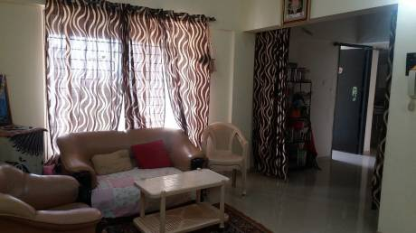 850 sqft, 2 bhk Apartment in Gini Bellissimo Dhanori, Pune at Rs. 50.0000 Lacs