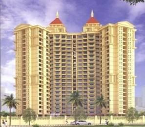 1000 sqft, 2 bhk Apartment in Cosmos Cosmos Jewels Ghodbunder Road, Mumbai at Rs. 23000