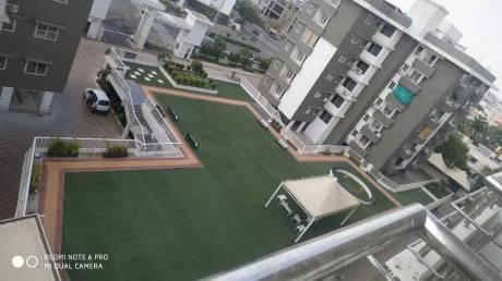 950 sqft, 2 bhk Apartment in Builder Sagar premium Tower Kolar Road, Bhopal at Rs. 25.0000 Lacs